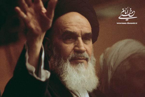 امام خمینی فرعون زمان را از میان برد