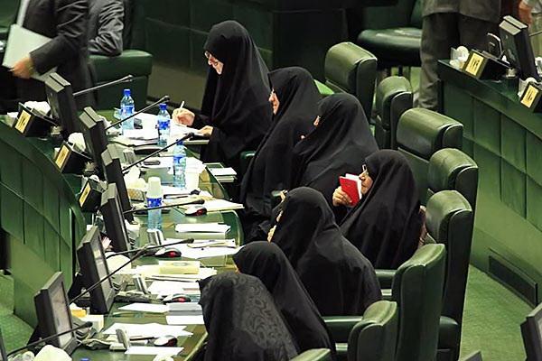مشارکت زنان در عرصه های اجتماعی سیاسی