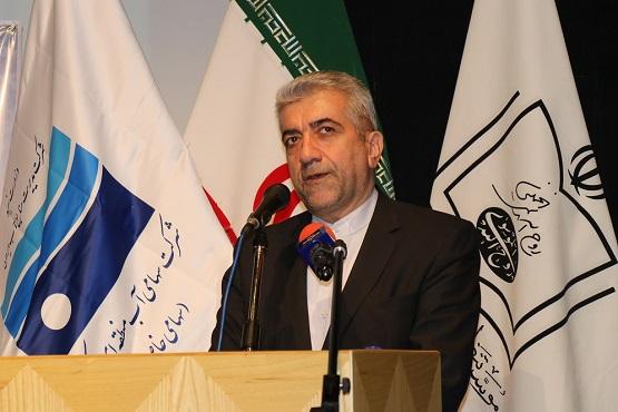 وزیر نیرو به منظورافتتاح پروژه آبرسانی از سد کوچری در بیت تاریخی حضرت امام(ره) حضور پیدا کرد