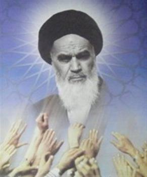 امام خمینی، یکسانی کلام و عمل