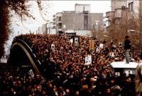 راهپیمایی اربعین و سخنی از امام خمینی(ره)