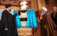 یادگار امام: امام دردها را نشان می داد و به دین نگاه کاریکاتوری نمی کرد