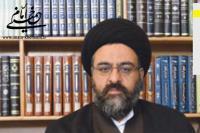 سعی می کرد ارتباط امام با مخالفین هم قطع نشود