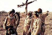 بررسی سیره عملی امام خمینی (س) نسبت به جنگ ایران و عراق