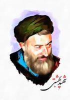 بهشتی، آرامبخش قلب امام