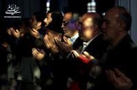 ( نماز عید) در نماز عید سعید فطر و قربان آیا خطبه ها جزء شرایط لازم نماز است و همچنین آیا مانند نماز جمعه باید تعداد معینی حاضر شوند؟ با تشکر.
