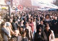 برنامه های ساواک برای سرکوب انقلاب