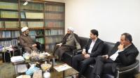 نگارستان امام خمینی(ره) در شهر تبریز بزودی آغاز به کار خواهد کرد