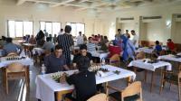 گزارش تصویری دومین دوره مسابقات بین المللی شطرنج در بیت تاریخی امام خمینی(ره)