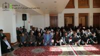 نشست کارگروه های توانمند سازی ارکان مساجد در بیت تاریخی امام(ره) برگزار شد