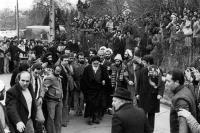 رهبری کاریزماتیک؛ ویژگیهای شخصیتی امام خمینی
