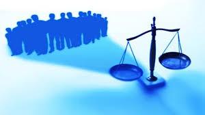 مردم و عدالت اجتماعی