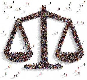 مخاطب امام خمینی در رابطه با عدالت اجتماعی چه کسانی بوده اند؟