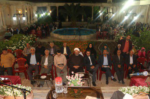برگزاری برنامه های جنبی پانزدهمین جشنواره ادبی شعر مهر بهمن