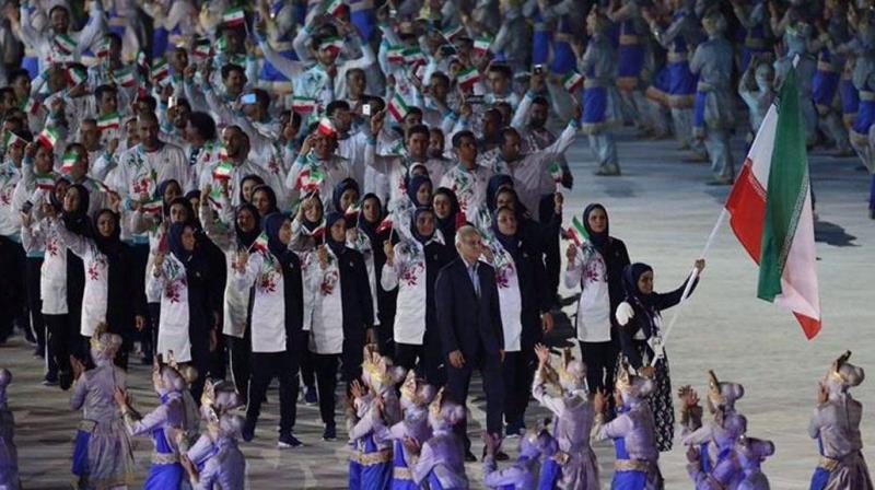 یادگار امام: کاروان ورزشی ایران با دست پر و با افتخار به کشور بازگشت/ جایگاه ما در آسیا، مرهون حضور همراه با عفاف زنان ایران در این مسابقات است/ راهی طولانی در پیش است ولی عزم ایرانیان سرمایه بزرگی است