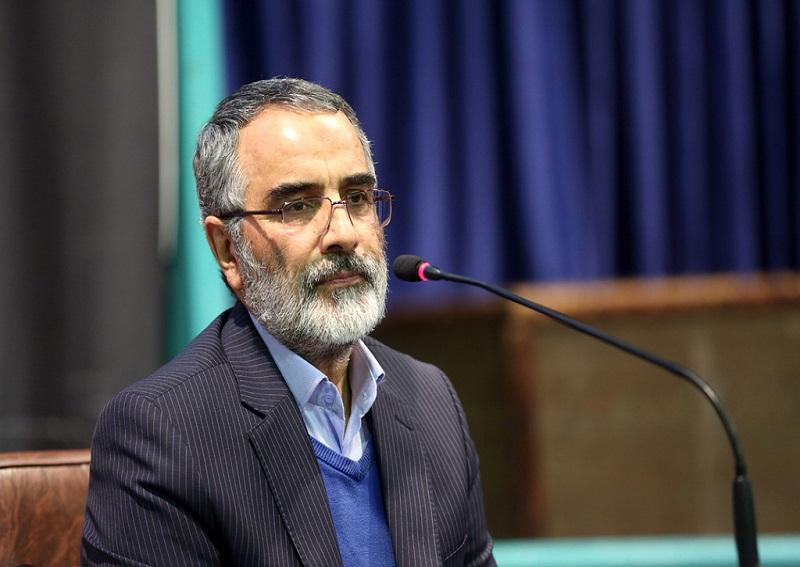 محمد علی انصاری: نامه 68/6/1 را اینجانب شخصا از حضرت امام تحویل گرفته و به قم بردم و لذا در اصالت آن هیچ تردیدی وجود ندارد