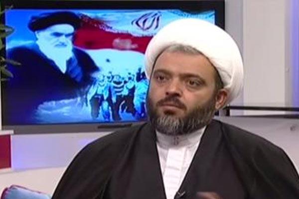 جشن چهلمین سالگرد پیروزی انقلاب اسلامی در لبنان با حضور سید حسن نصرالله برگزار می شود.
