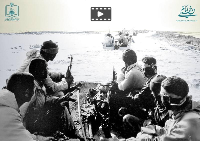 دعا برای سربازان اسلام از یاد نخواهد رفت