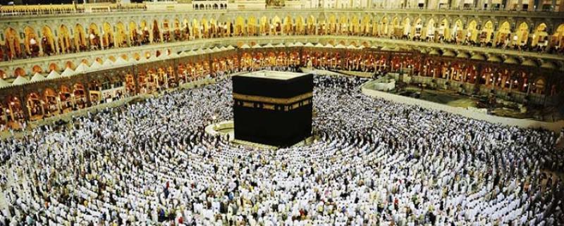 عید قربان، عید شرافت بنی آدم و کرامت انسانی و سرآغاز حکومت توحید است.