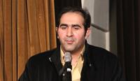 حامد حسین خانی