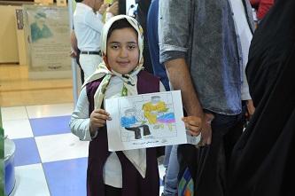 گزارش تصویری غرفه موسسه تنظیم و نشر آثار امام خمینی(س) در نمایشگاه قرآن کریم (5)