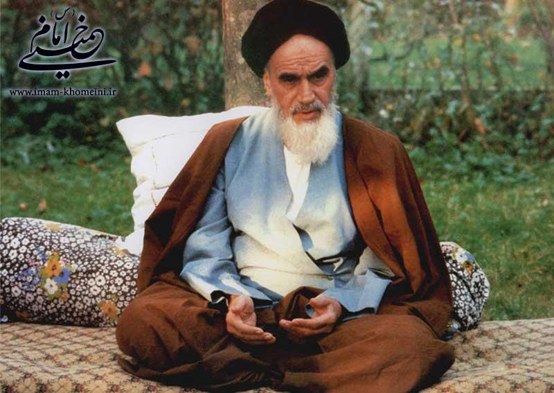 نظر امام درباره انتقاد از عملکرد دولت چه بود؟