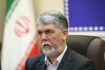 وزیر فرهنگ و ارشاد اسلامی از بیت تاریخی امام خمینی(س) بازدید کرد