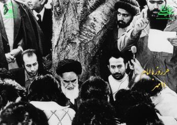 هر روز با امام / ۱۱ مهر / نگاهی به اتفاقات دوران حیات امام