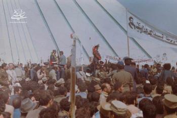 حال و هوای روزهای پس از پیروزی انقلاب