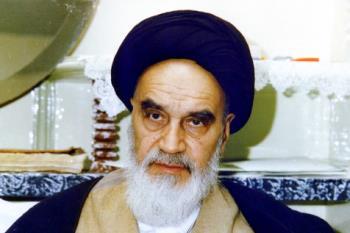 نظر امام در باره  اجازه صرف وجوه شرعیه برای خانواده زندانیان سیاسی