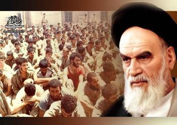 چرا حضرت امام(س) صدام را عفلقی خطاب می کرد؟