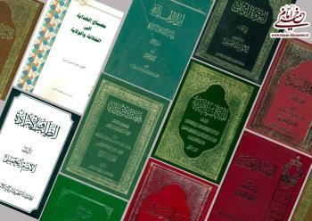 تمامی آثار قلمی امام به زبان عربی تجدید چاپ می شوند