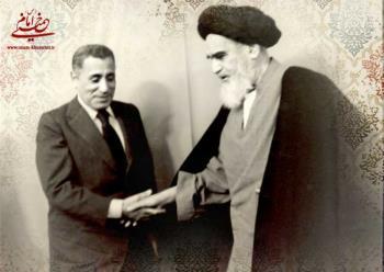 روایت روزنامه نگار مصری از دیدار و گفت و گو با امام