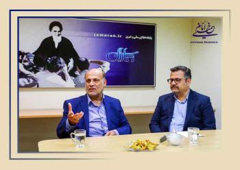جمع میان سیاست و اخلاق؛ روایت دو پژوهشگر تاریخ از زندگی امام خمینی