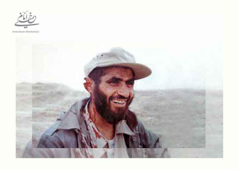 صیاد خمینی لقب کیست؟