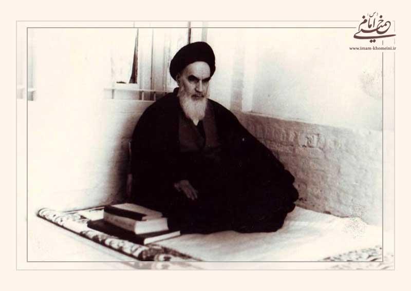 هشدار امام راجع به خطرات تشکیل سپاه دین از سوی رژیم پهلوی