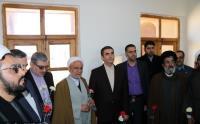 هفتمین جلسه خیرین قرآنی استان مرکزی در زادگاه امام خمینی(س) برگزار شد