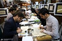 کتابت پیام تاریخی امام خمینی(س) به گورباچف در جماران