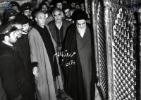 هر روز با امام / ۲۱ آبان / نگاهی به اتفاقات دوران حیات امام
