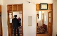 گزارش تصویری بازدید گردشگران چینی از زادگاه امام خمینی(س)