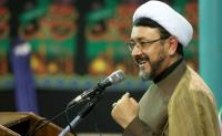 """شب شعر بزرگ عاشورایی """"حضور"""" در حسینیه جماران برگزار شد"""