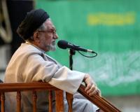 رضوی یزدی: امام حسین(ع) آمد تا مردم را از خواب غفلت بیدار کند