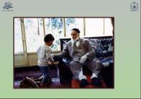 گواهی بر ساده زیستی امام خمینی (س)