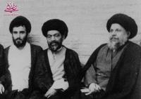 آیت الله شهید سید محمدباقر صدر از مفاخر حوزه های علمیه بود.