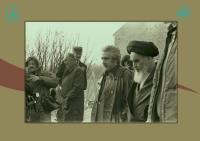آینده حکومت اسلامی، محور نخستین مصاحبه امام در فرانسه