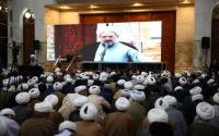رستگاری: بیت امام امید اسلام، انقلاب، امام و امت هستند