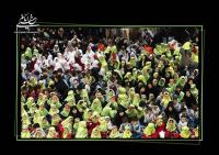 همایش «۳ ساله های حسینی» در حرم امام خمینی(س) برگزار شد