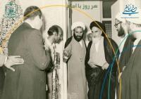 هر روز با امام / ۲۱ فروردین / نگاهی به اتفاقات دوران حیات امام