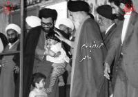 هر روز با امام / ۱۰ مهر / نگاهی به اتفاقات دوران حیات امام