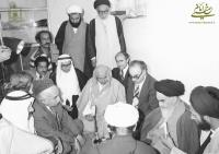 اندرز امام به سعودی ها